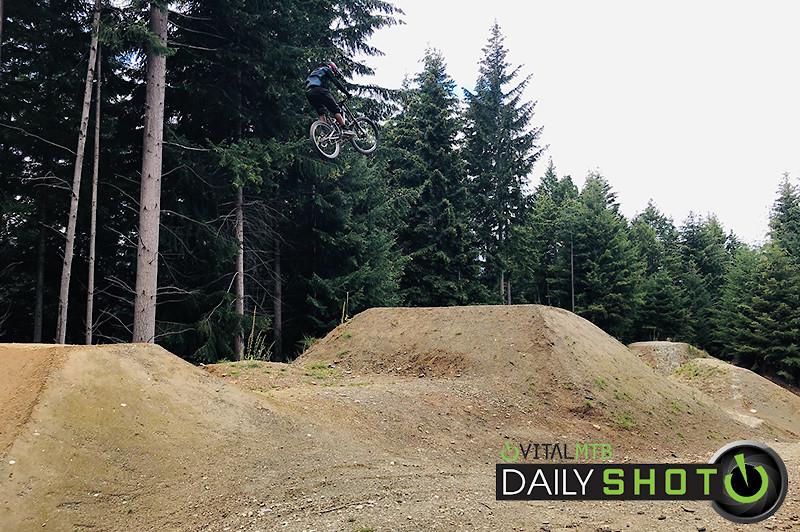 Dream Track 1st - BoostinSimmo - Mountain Biking Pictures - Vital MTB