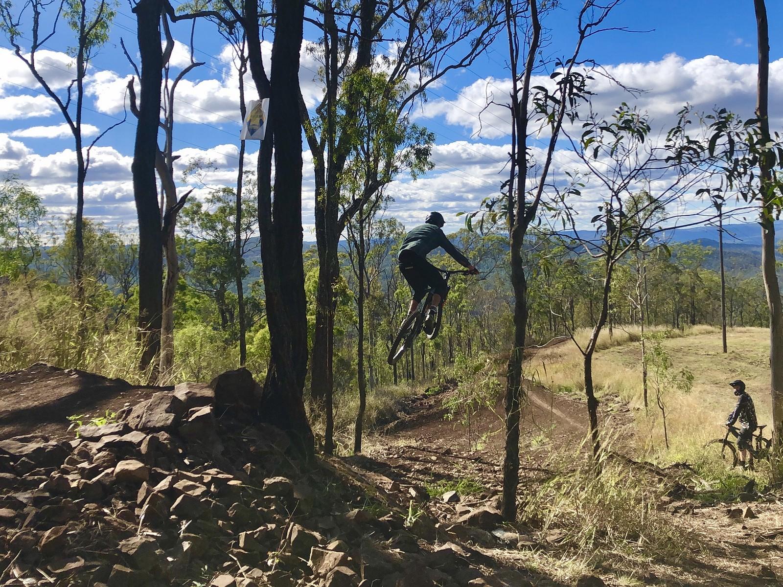 Toowoomba sends  - BoostinSimmo - Mountain Biking Pictures - Vital MTB
