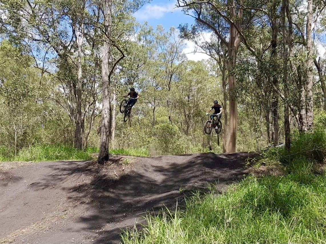 Double sends - BoostinSimmo - Mountain Biking Pictures - Vital MTB