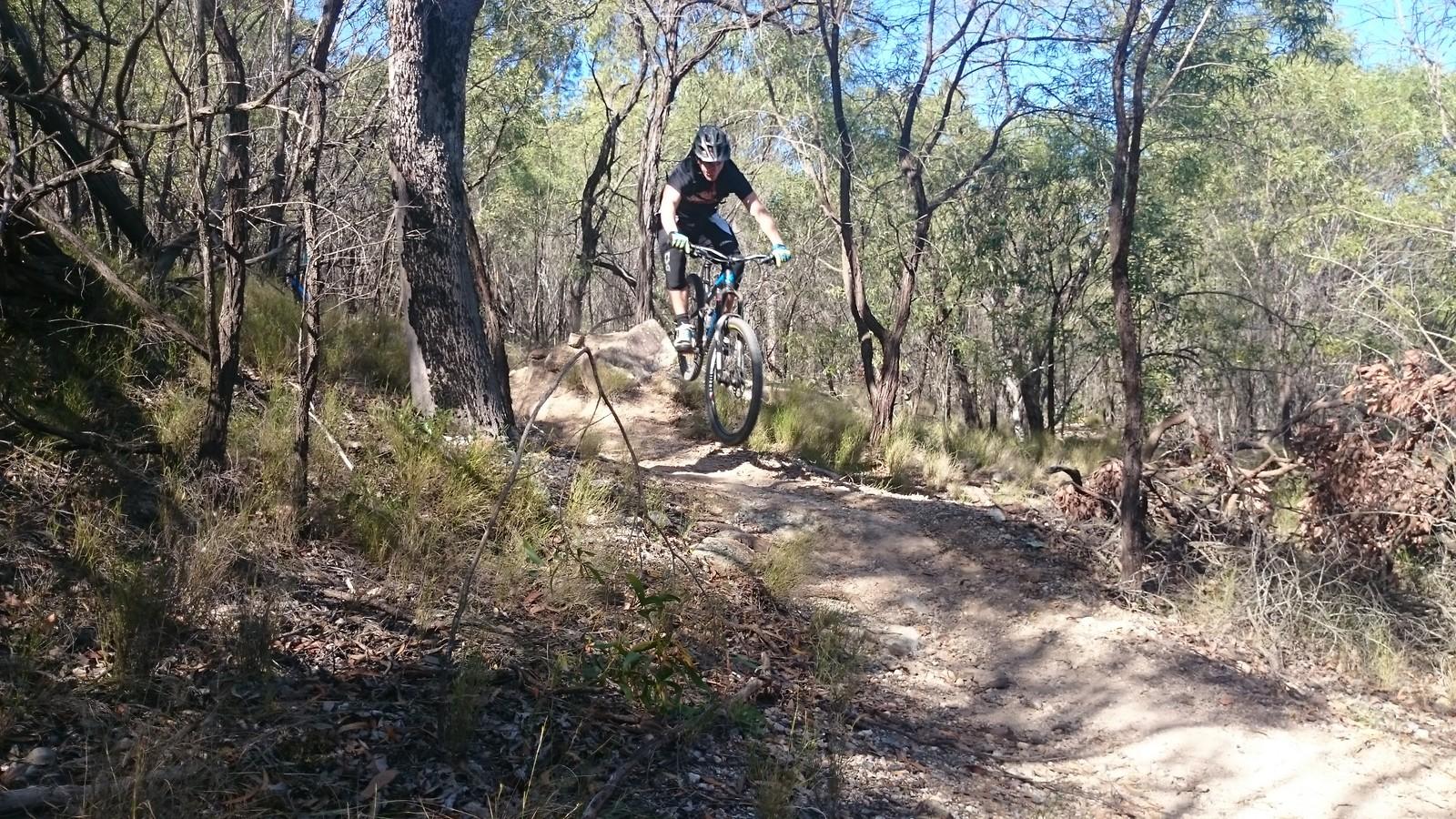 Trail days - BoostinSimmo - Mountain Biking Pictures - Vital MTB