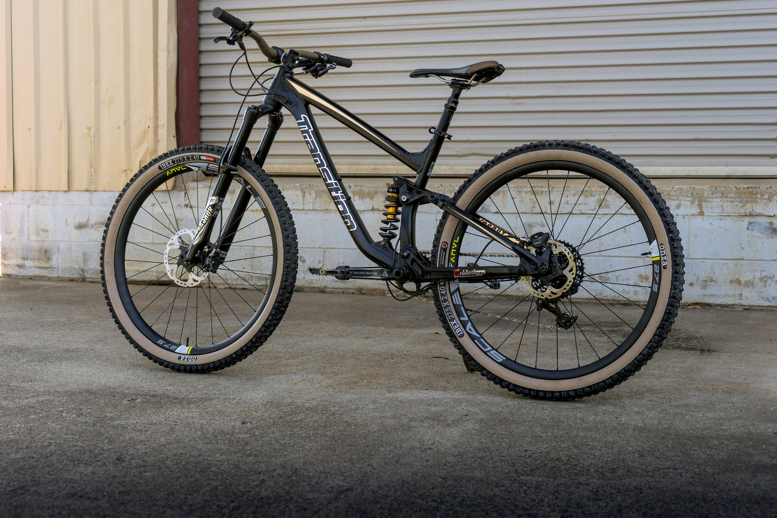 2015 Transition Scout