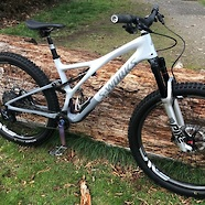 2021 S-Works Stumpjumper