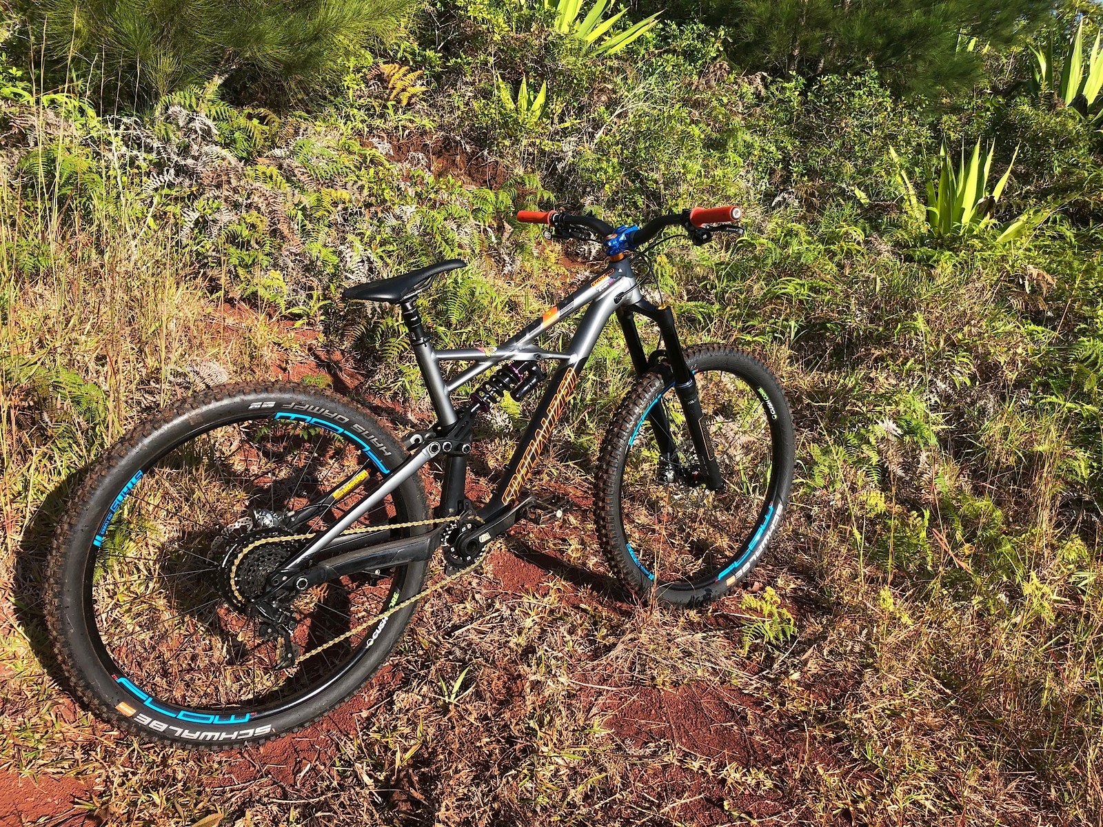 Specialized Enduro Comp 29 2017