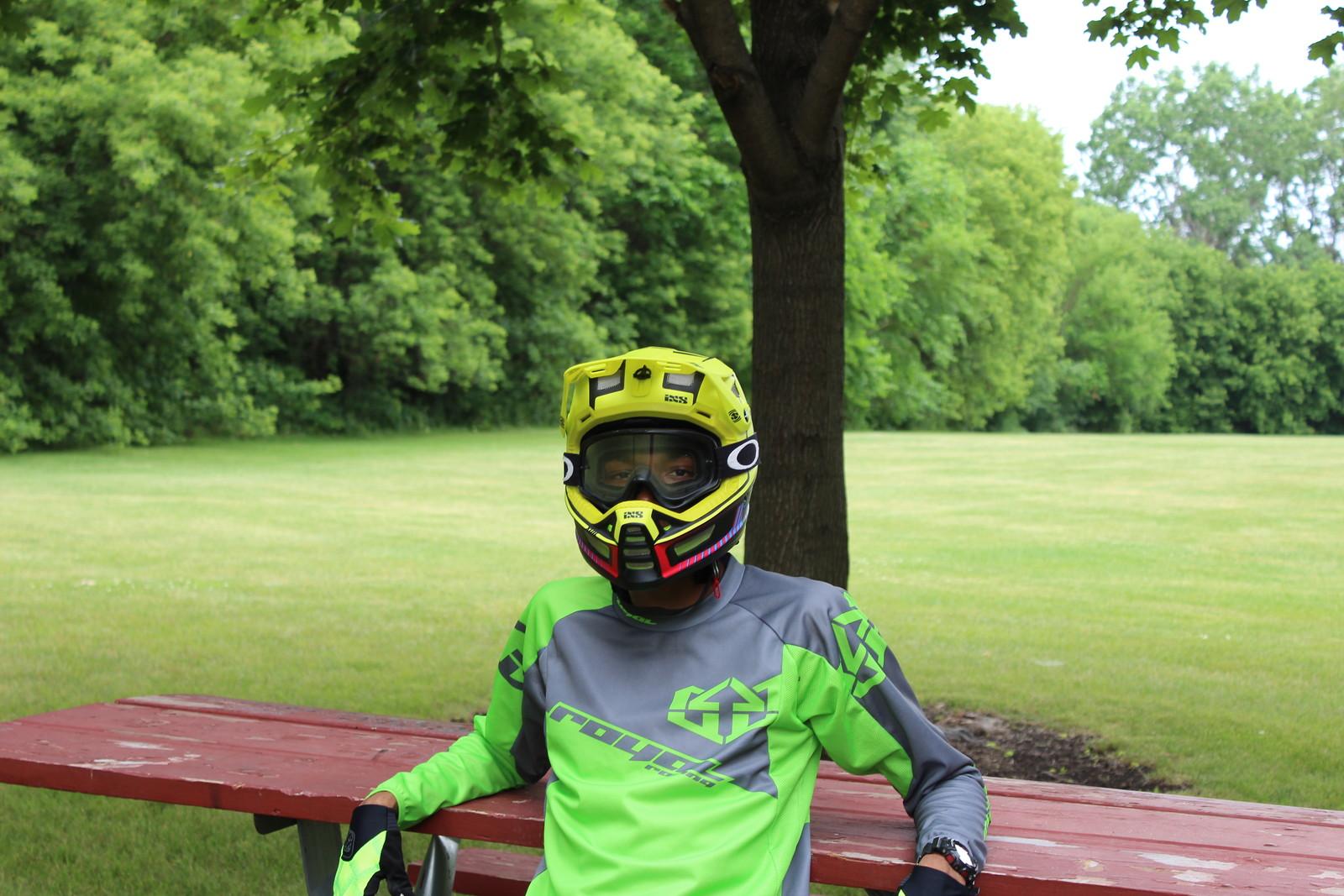 IMG 5443 - MadMaxFlexin - Mountain Biking Pictures - Vital MTB