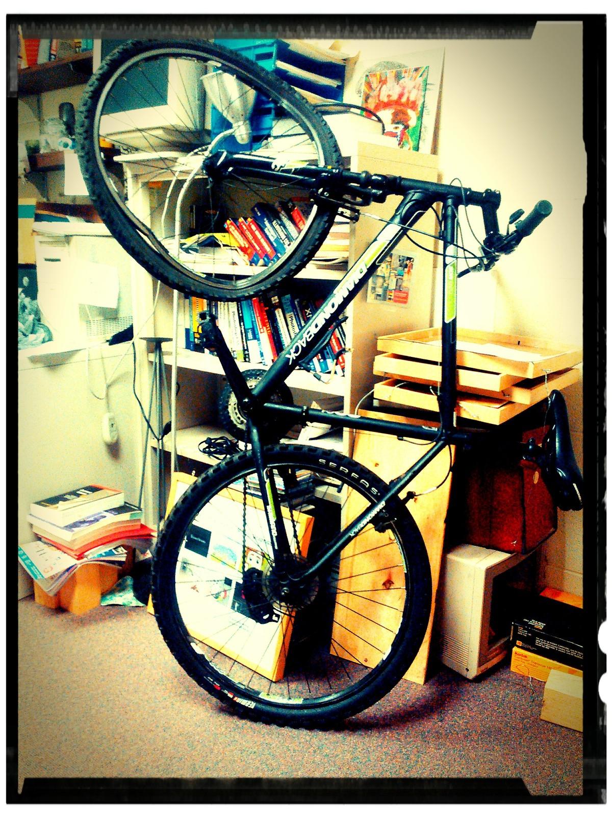 IMG 20141202 211839 - MadMaxFlexin - Mountain Biking Pictures - Vital MTB