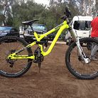 Commencal DH WC VIP