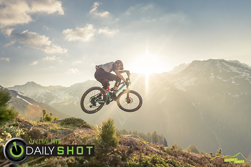 Sunriser - OliDorn - Mountain Biking Pictures - Vital MTB