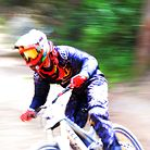 panamerican downhill race 04/2011