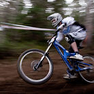 Back in 2008 | Andorra UCI MTB World Cup