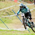 Few snaps from La Bresse UCI MTB World Cup 2011