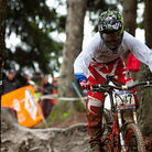 MTB UCI WC - Leogang Race Day mix