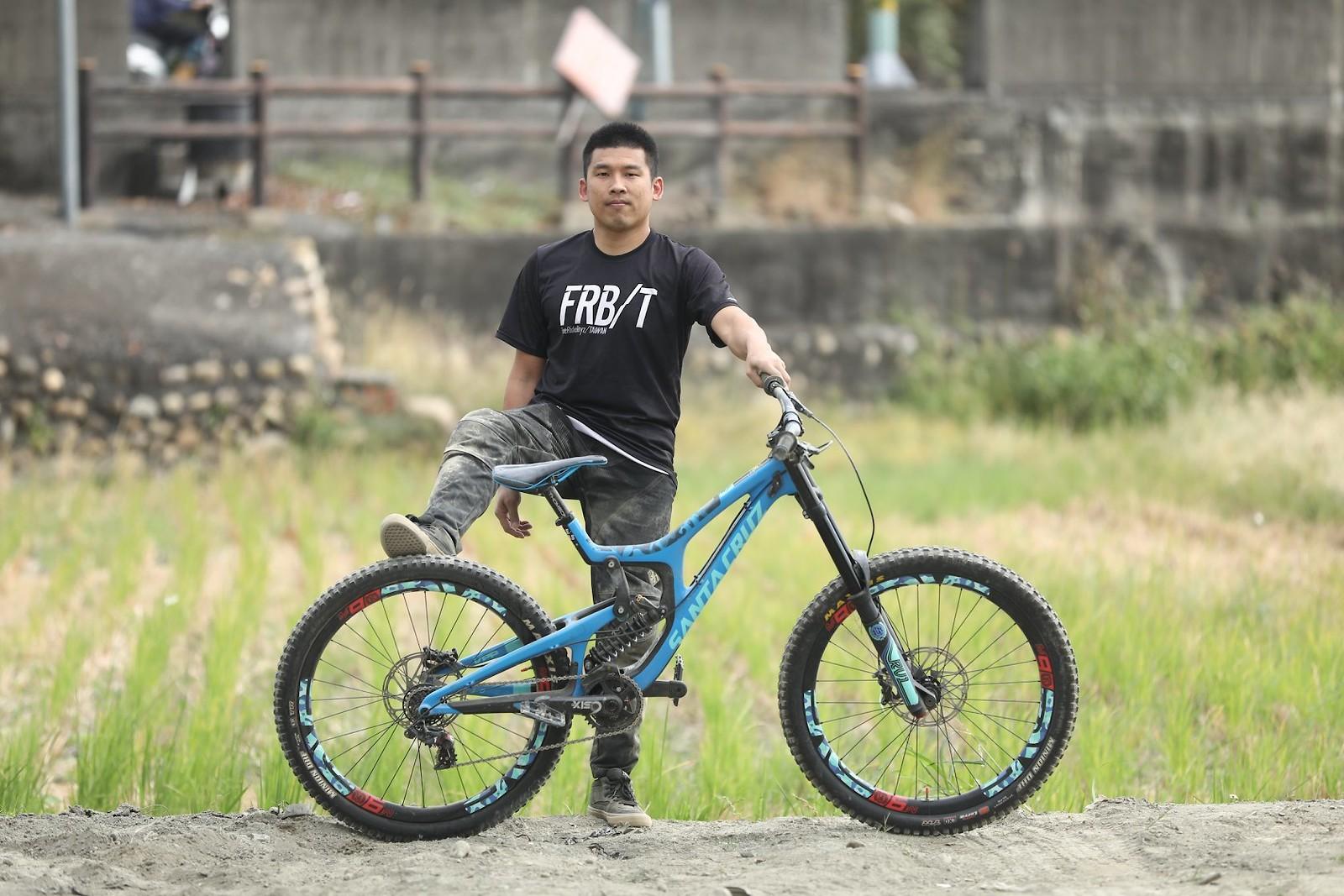 9 - titic999 - Mountain Biking Pictures - Vital MTB