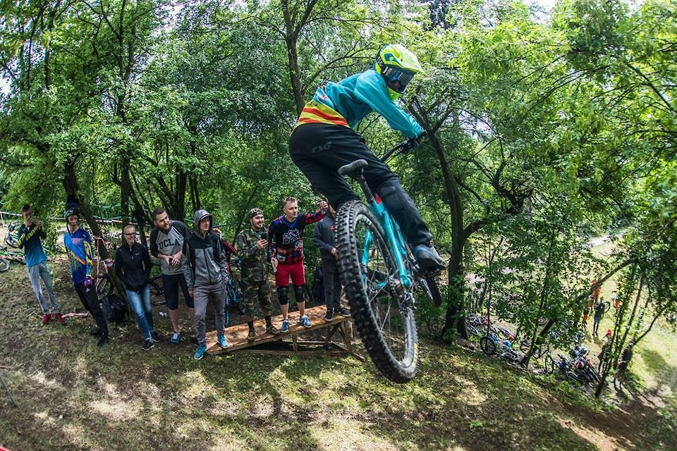KSF Whip Contest - Kameldh - Mountain Biking Pictures - Vital MTB