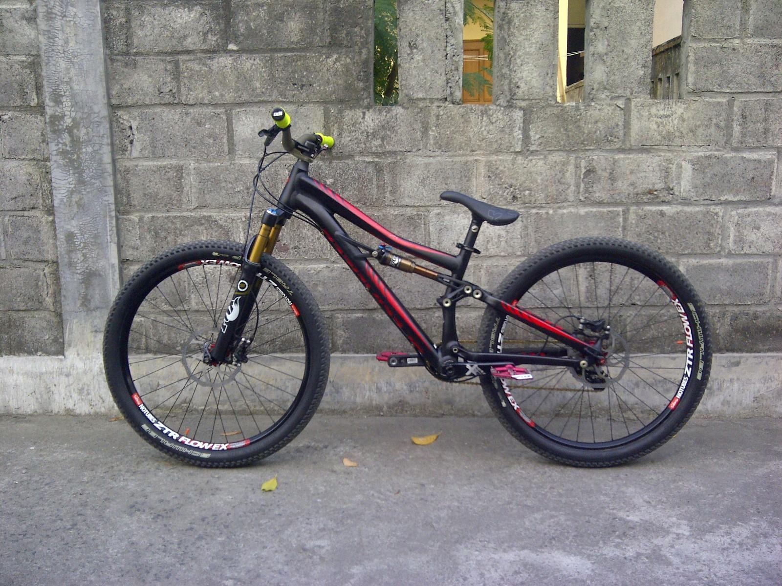Specialized Enduro SX