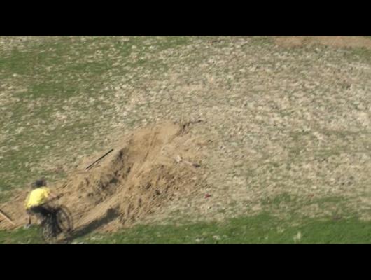 Fogelsode #16: Big Hills and Fast Jumps