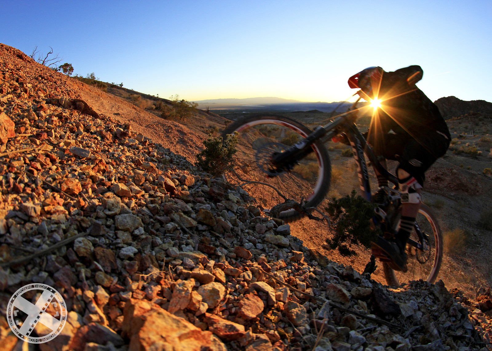 Dante Harmony - projekt roam - Mountain Biking Pictures - Vital MTB