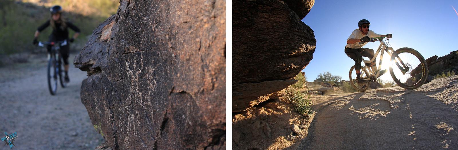 PROJEKT ROAM: Landscapes Vol. 4 - projekt roam - Mountain Biking Pictures - Vital MTB