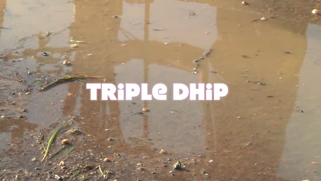 DRD X-Fusion  -  Triple DHip