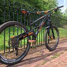 Orange Five - 140mm Trail Ripper