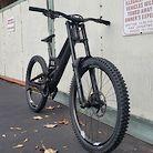 2020 Santa Cruz V10CC - Custom