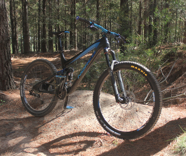 NORCO SIGHT 7.2 carbon
