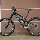 Scott Voltage Hybrid 27.5 Custom
