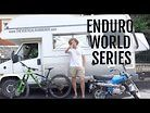 Enduro World Series - Live reporting The Vertical Wanderer