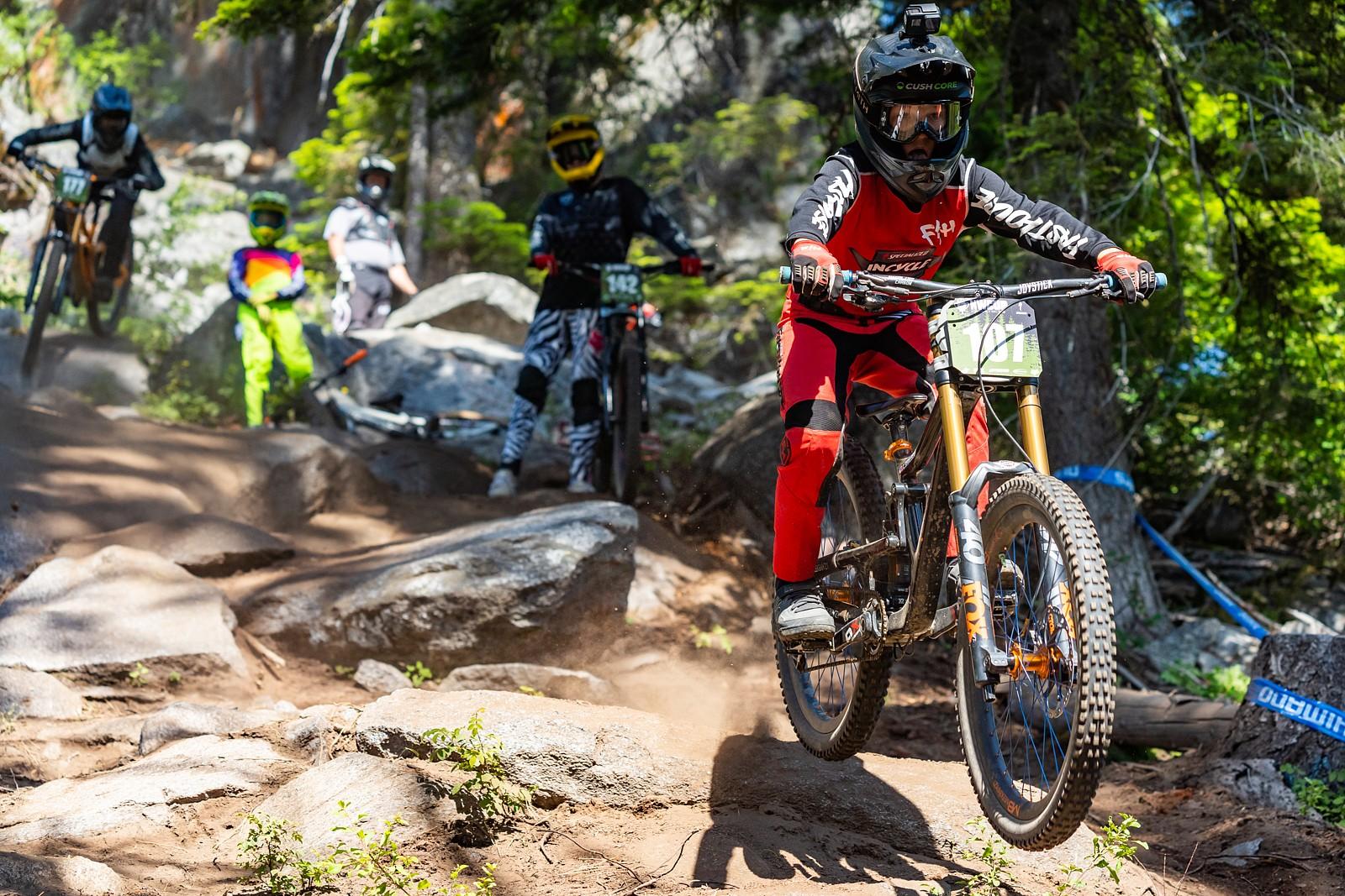 #USDH NW Cup National Tamarack Photo Blast - Zuestman - Mountain Biking Pictures - Vital MTB