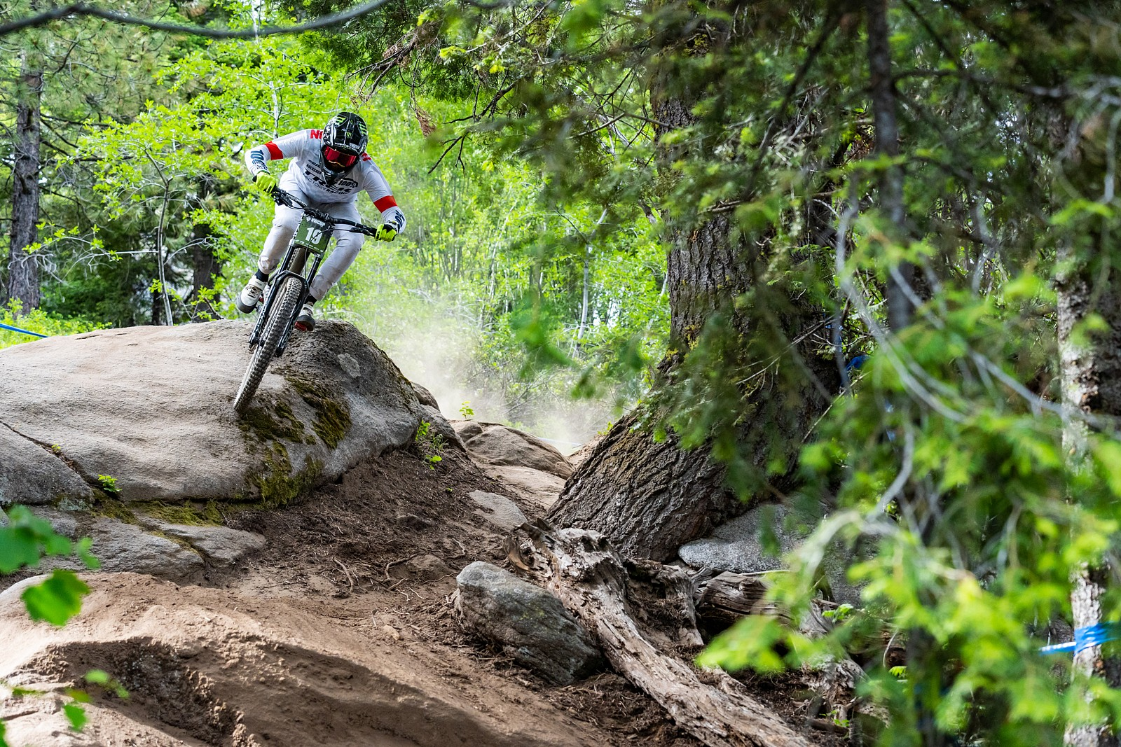 #USDH NW Cup National Tamarack Finals Photo Gallery - Zuestman - Mountain Biking Pictures - Vital MTB