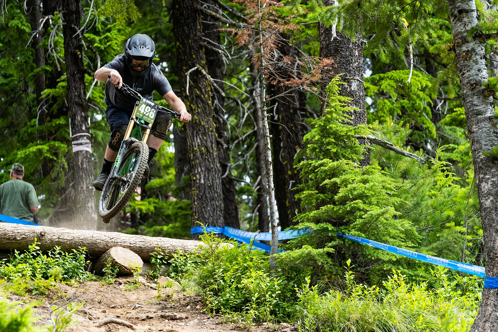 NW CUP 2 - Silver Mountain Friday - Zuestman - Mountain Biking Pictures - Vital MTB