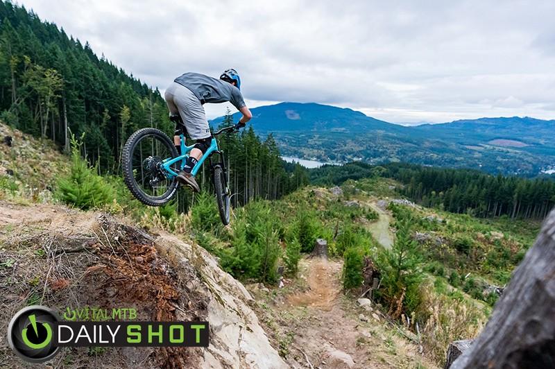 Josh Gibb - Zuestman - Mountain Biking Pictures - Vital MTB