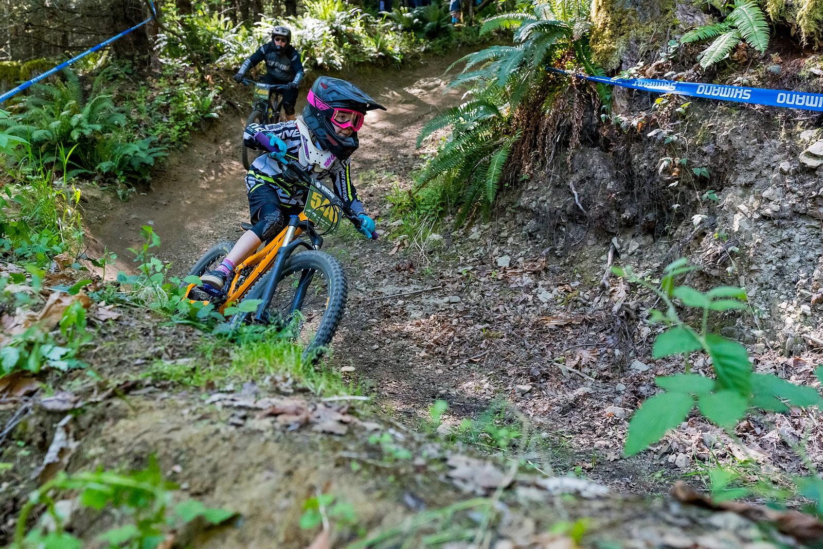 Madison Calhoun - Zuestman - Mountain Biking Pictures - Vital MTB