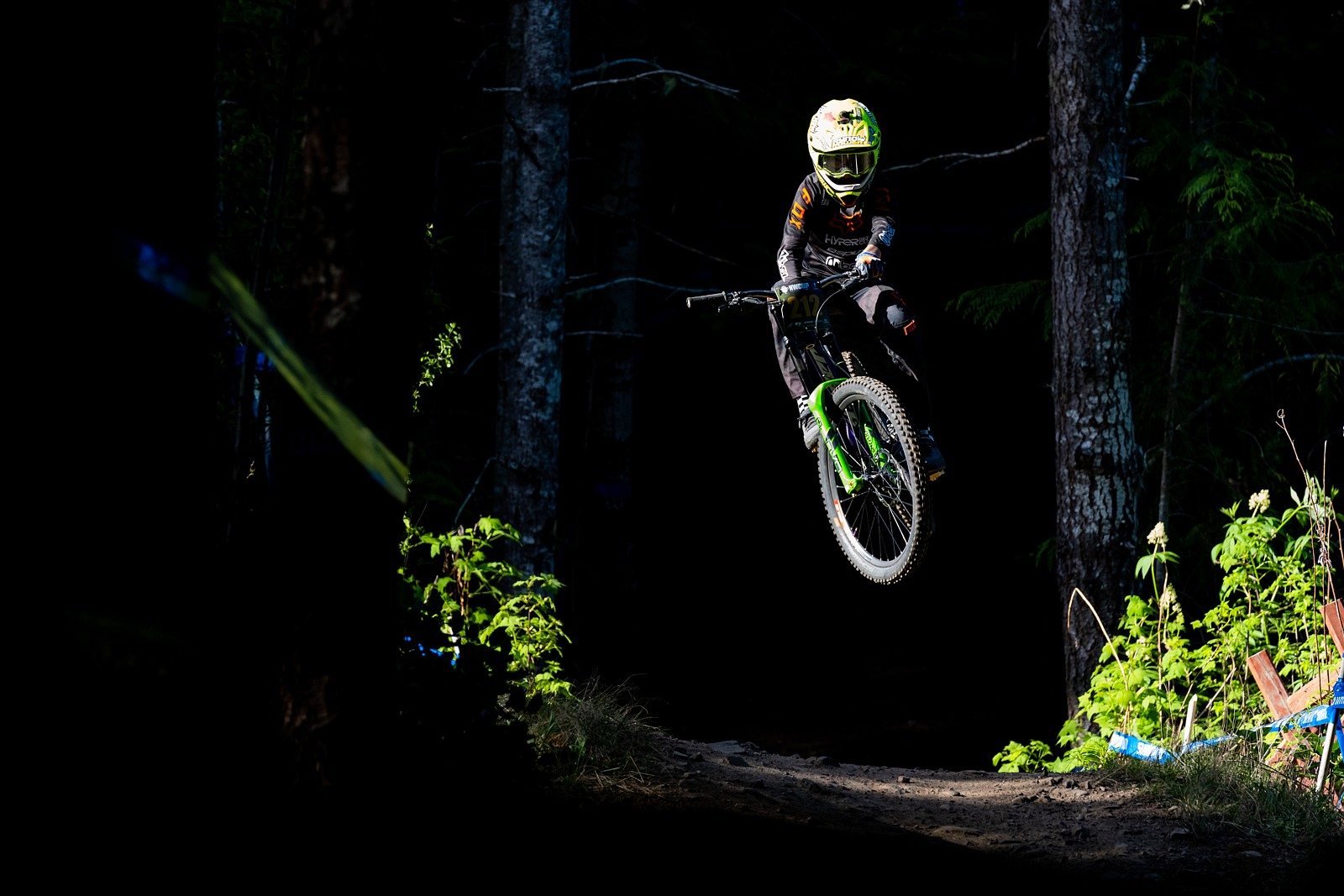 GROMS Blasting at the NW Cup - #USDH - Zuestman - Mountain Biking Pictures - Vital MTB