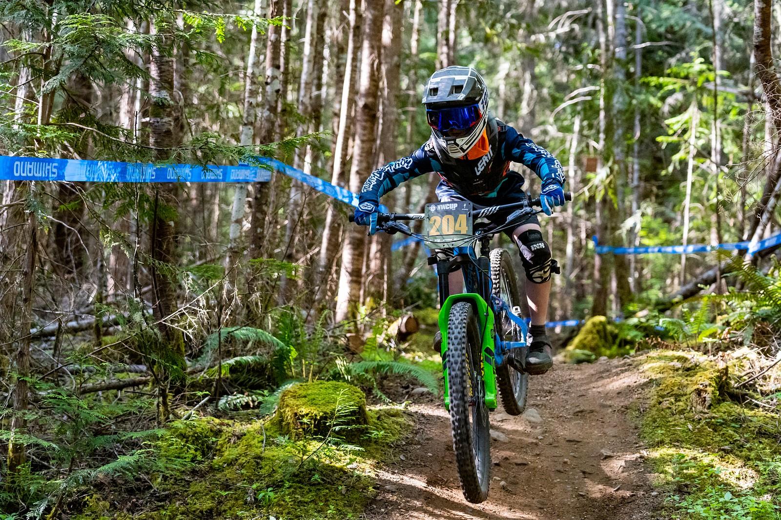 Owen Dixon - Zuestman - Mountain Biking Pictures - Vital MTB