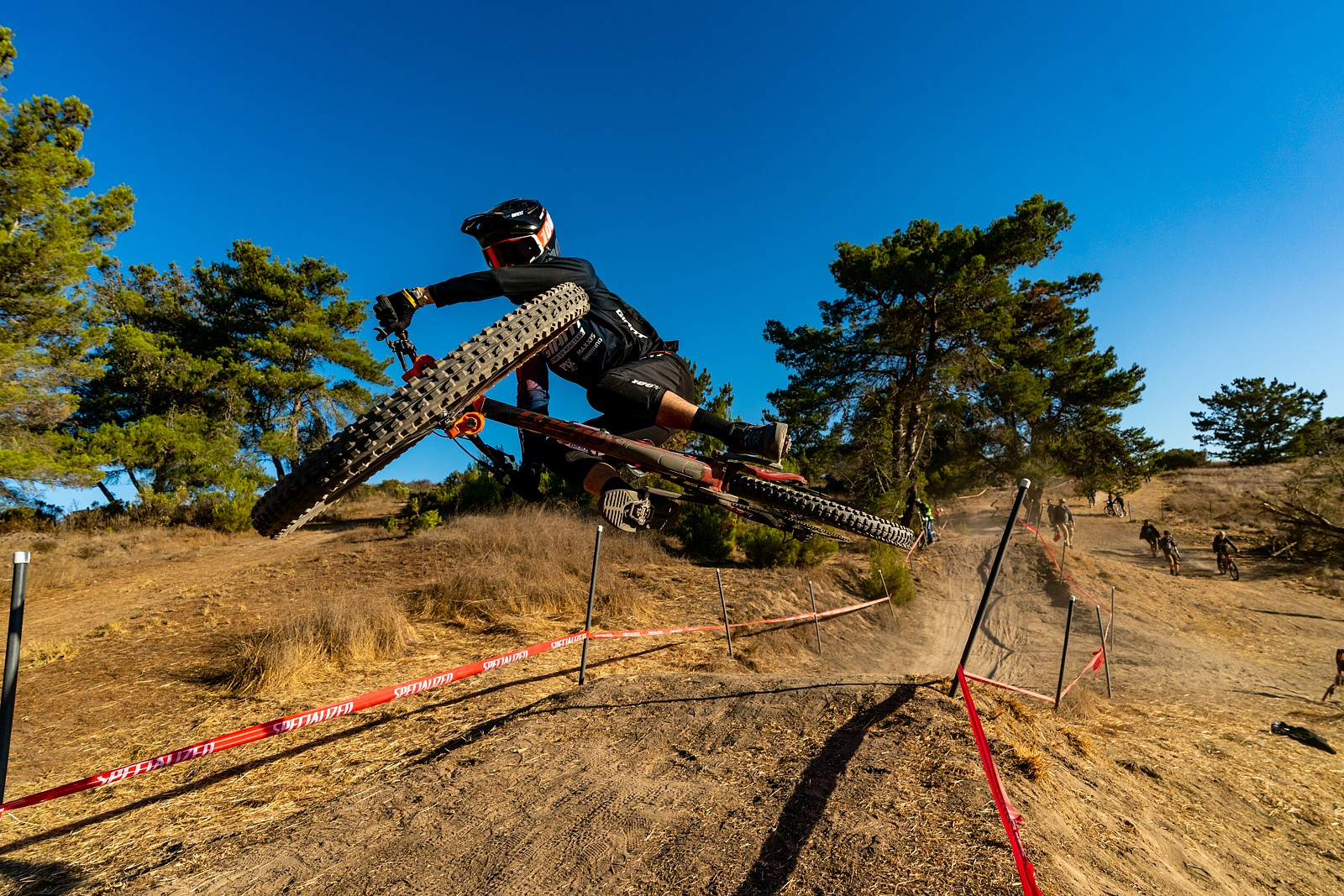 Matt Sterling - Zuestman - Mountain Biking Pictures - Vital MTB