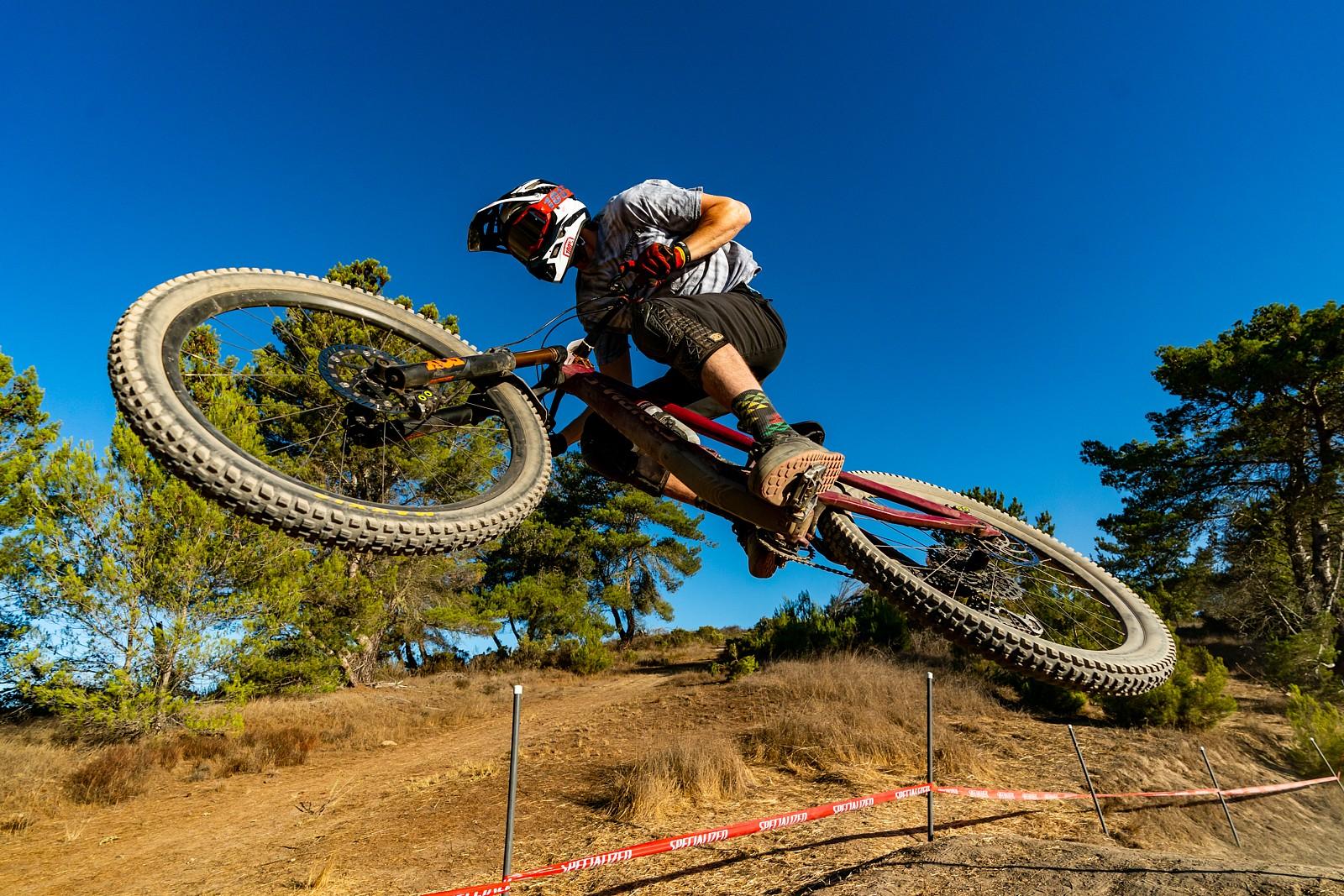 Connor Henderson - Zuestman - Mountain Biking Pictures - Vital MTB