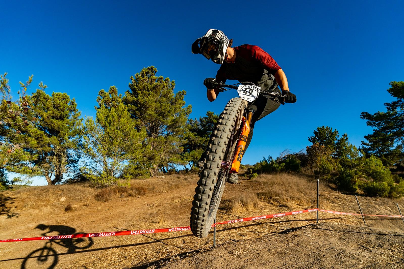 Pablo Mabarak - Zuestman - Mountain Biking Pictures - Vital MTB