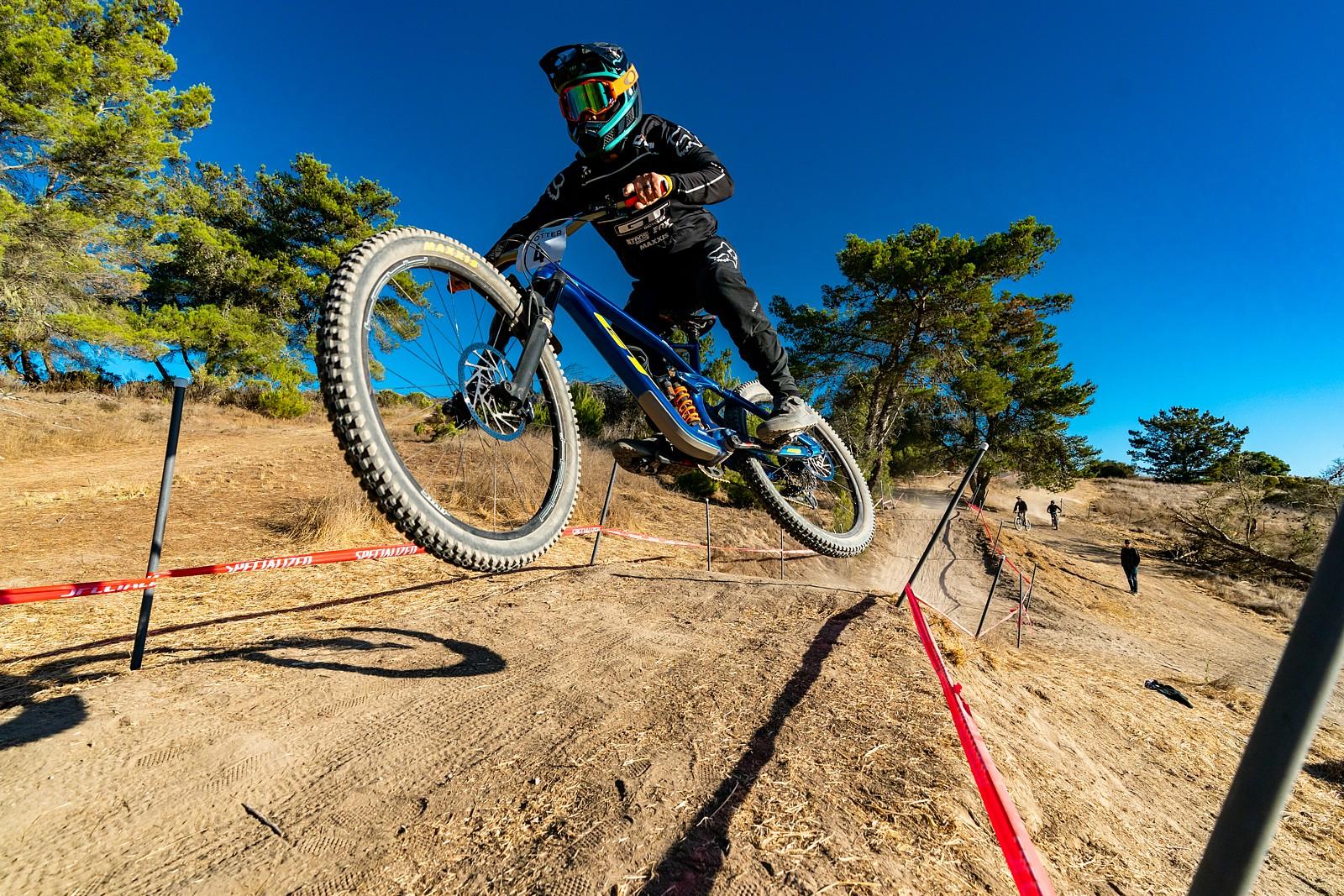 Justin Fierro - Zuestman - Mountain Biking Pictures - Vital MTB