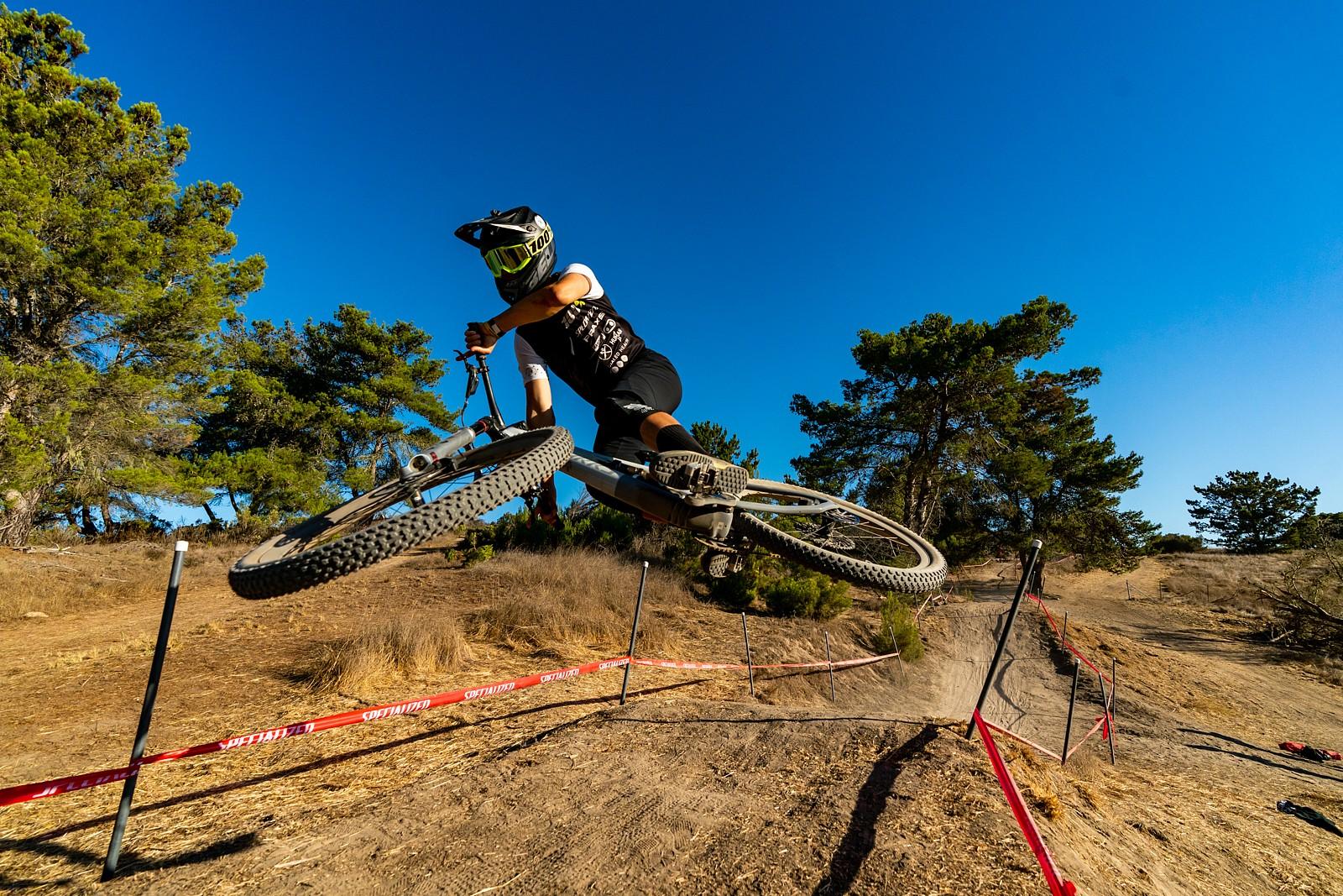 Nick Dinapoli - Zuestman - Mountain Biking Pictures - Vital MTB