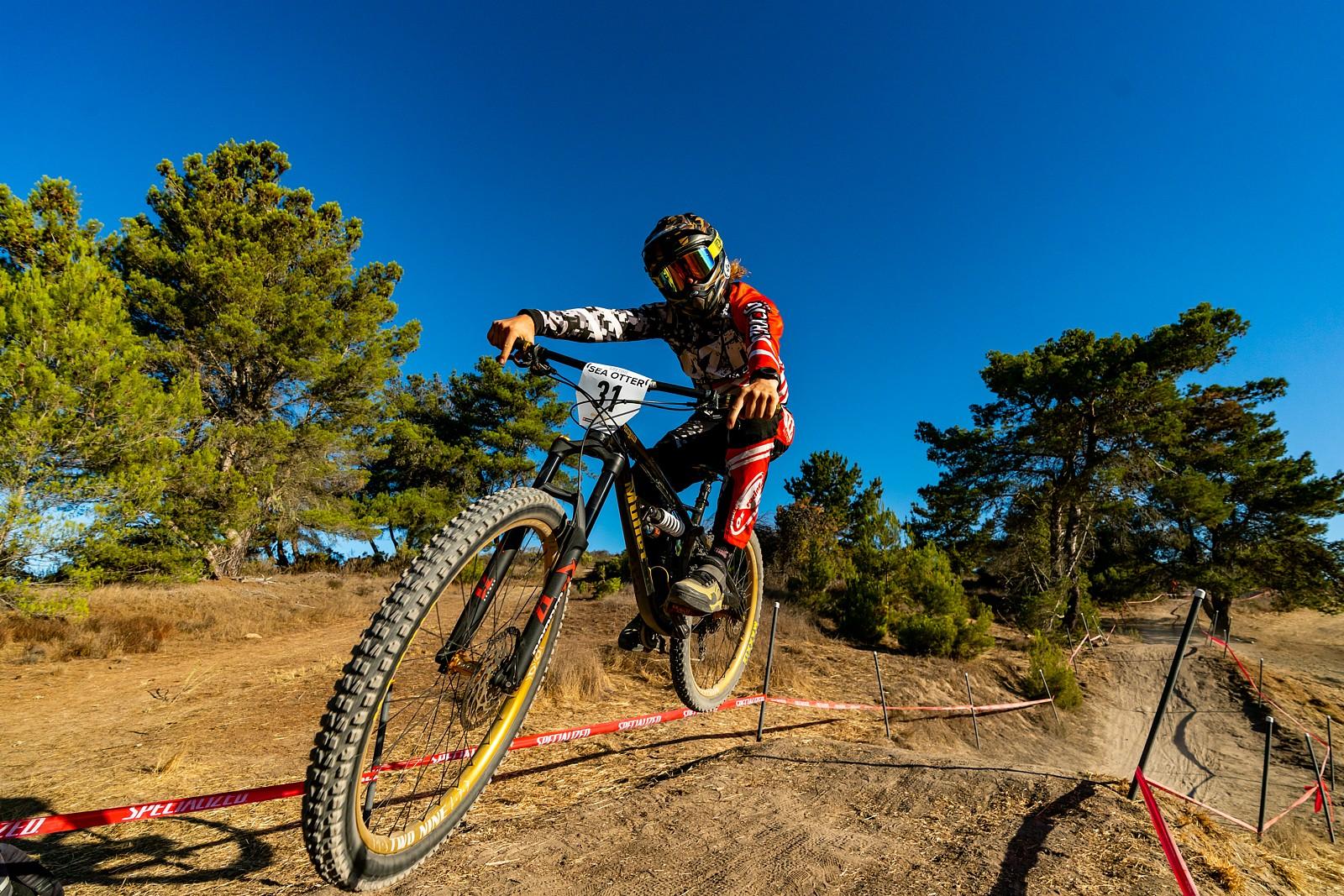 Graeme Pitts - Zuestman - Mountain Biking Pictures - Vital MTB