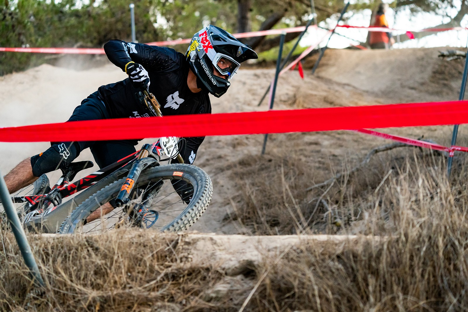 Neko Mulally - Zuestman - Mountain Biking Pictures - Vital MTB