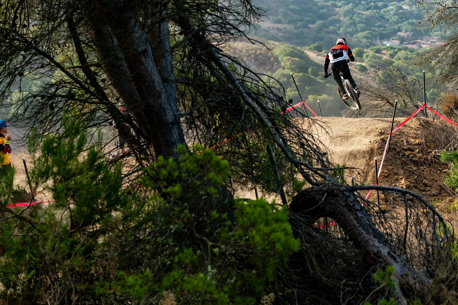 Tyler Maples - Zuestman - Mountain Biking Pictures - Vital MTB
