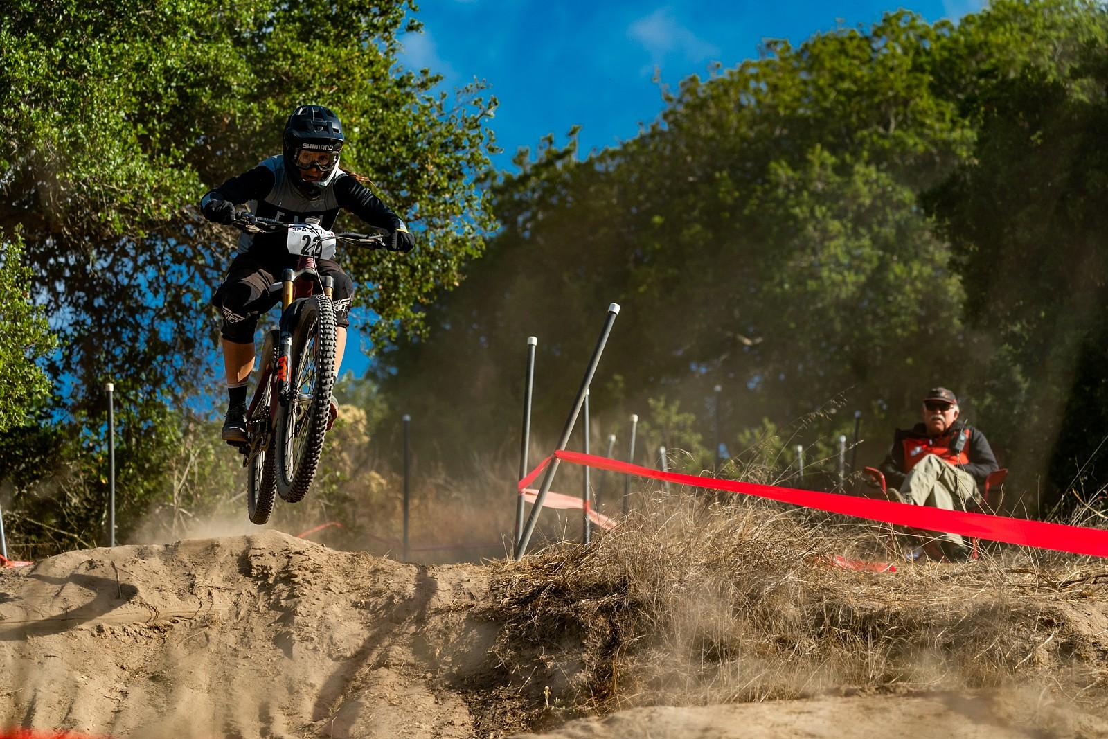 Porsha Murdock - Zuestman - Mountain Biking Pictures - Vital MTB