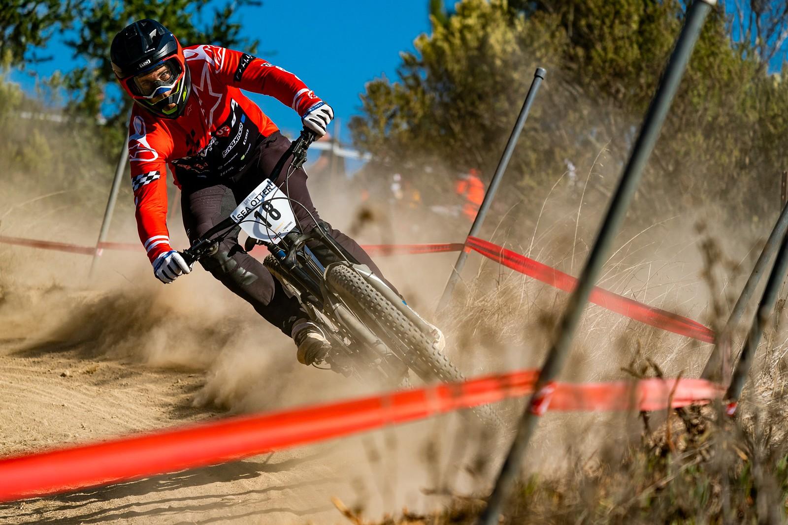 Mick Hannah - Zuestman - Mountain Biking Pictures - Vital MTB