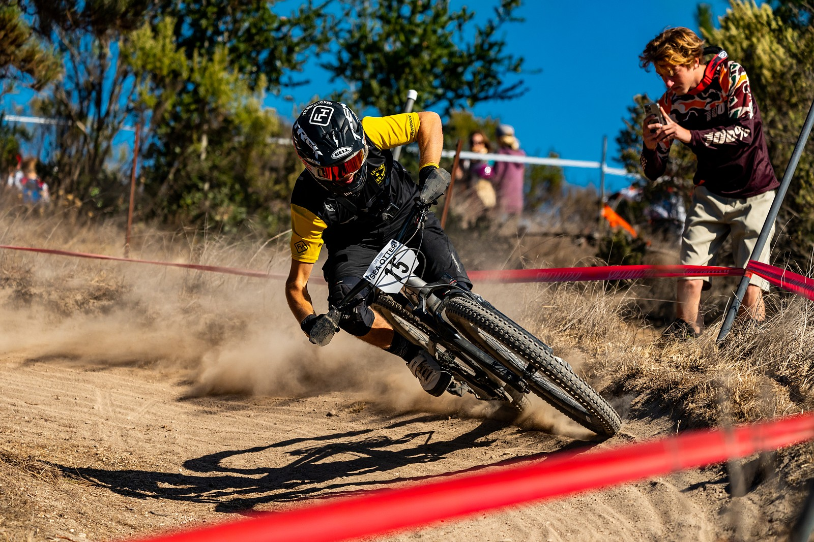 Aiden Chapin - Zuestman - Mountain Biking Pictures - Vital MTB