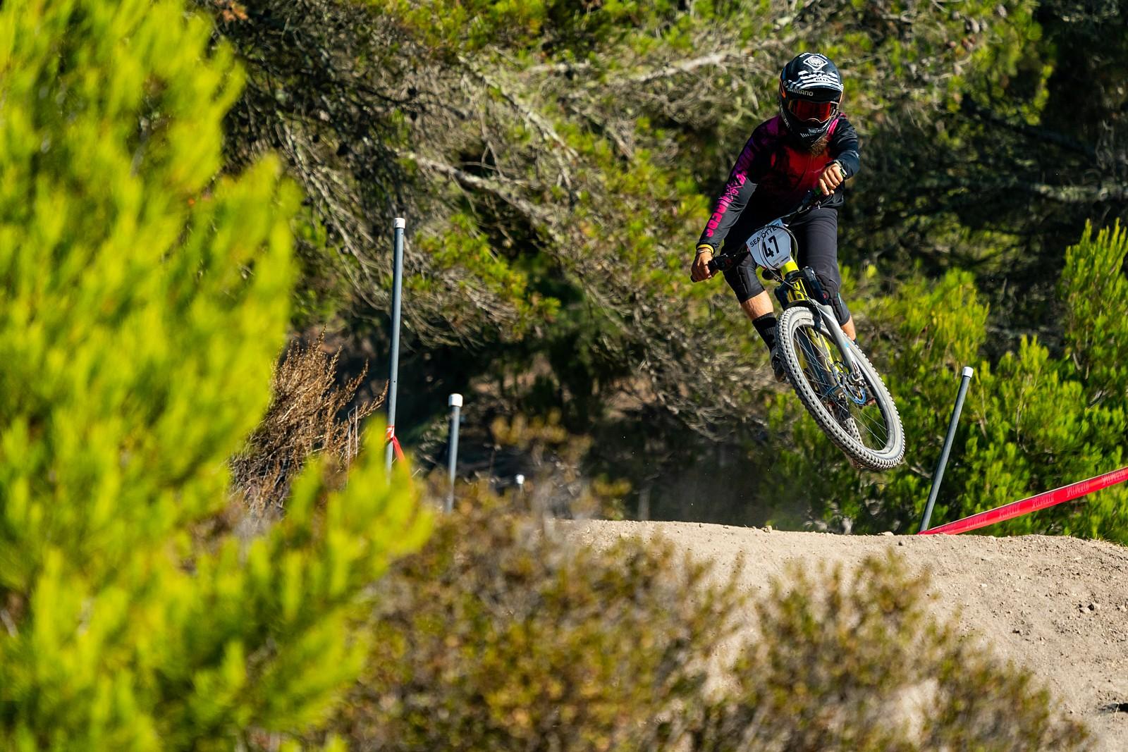 Mikey Haderer - Zuestman - Mountain Biking Pictures - Vital MTB