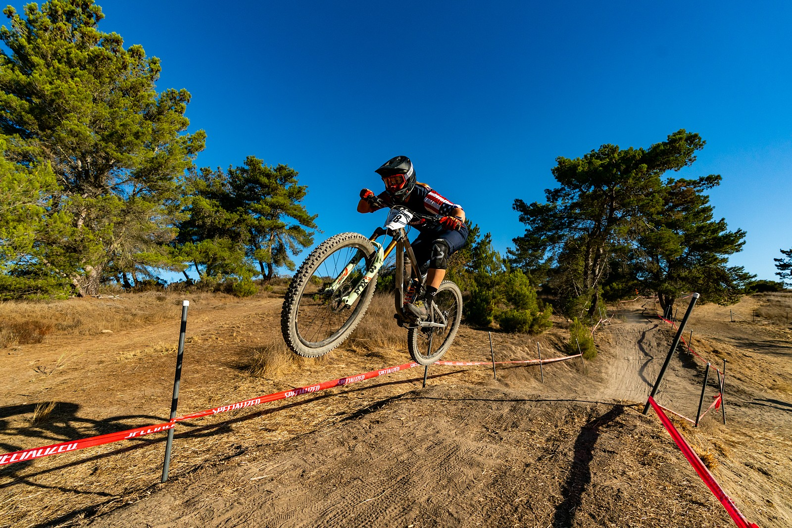 Amy Morrison - Zuestman - Mountain Biking Pictures - Vital MTB