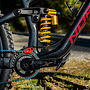 Custom Norco Sight with Ohlins