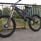 The Beast- Dangerous Mike Dh 1.0