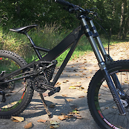 Trail Destroyer- Balfa BB7